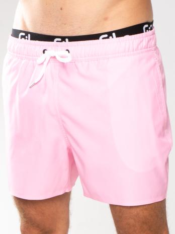 GiLo Lifestyle Shorts – Pink