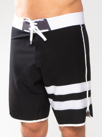 GiLo Boardshorts – Black