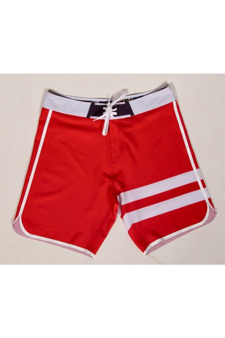 GiLo Boardshorts - Red