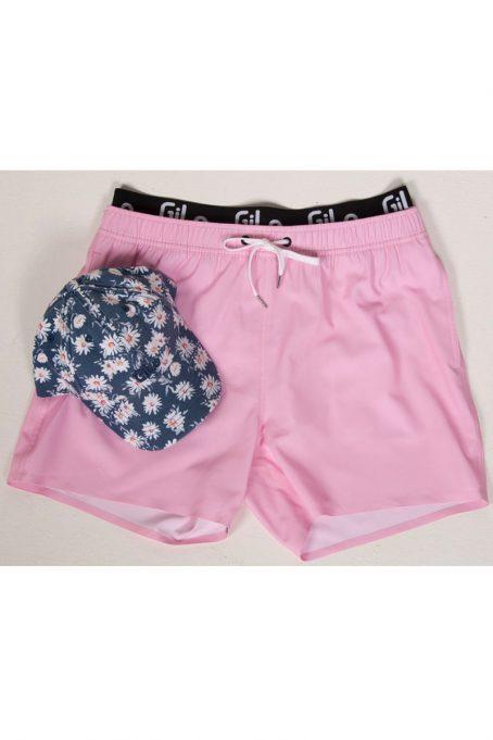 GiLo Lifestyle Shorts - Pink
