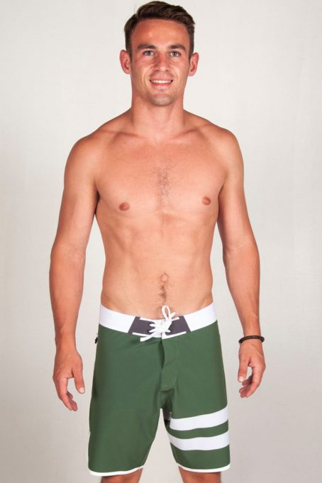 GiLo Boardshorts - Green