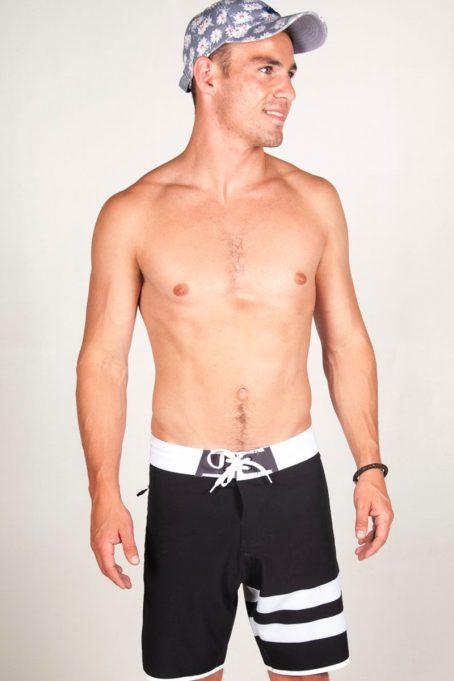 GiLo Boardshorts - Black