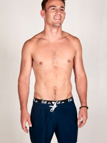 GiLo Lifestyle Shorts – Navy