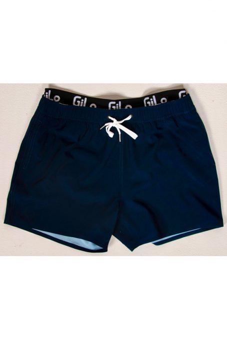 GiLo Lifestyle Shorts - Navy
