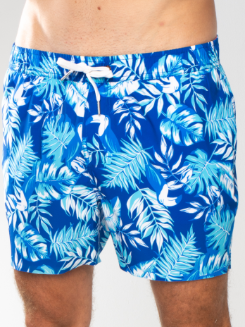 NEW GiLo Classic Shorts – Toucan Blues