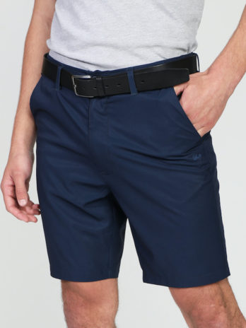 NEW GiLo Men's Golf Shorts – Navy Blue