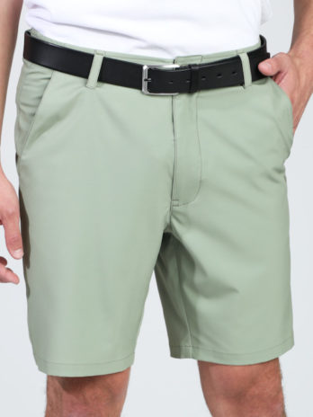 NEW GiLo Men's Golf Shorts – Sage Green
