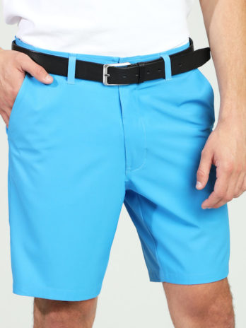 NEW GiLo Men's Golf Shorts – Sky Blue
