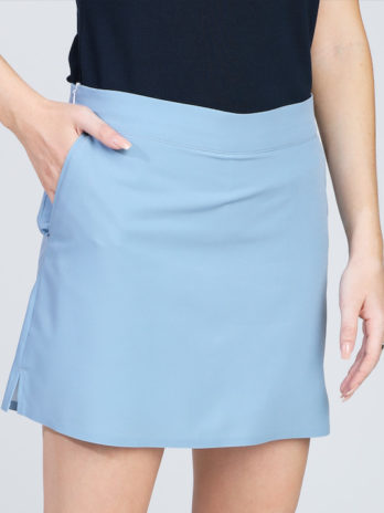 NEW GiLo Ladies Skort – Grey Blue