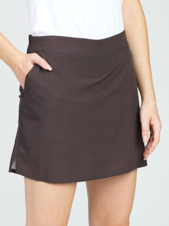 NEW GiLo Ladies Skort – Mule Grey